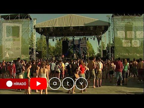 Padlón vannak a könnyűzenészek, valószínűleg augusztus 15. után sem lehetnek koncertek