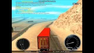 gta sa mods rally cars trucks and the time machine car