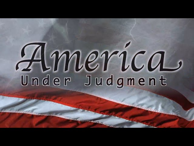 Jonathan Cahn on America