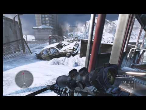 Sniper Ghost Warrior 2 - DLC - Siberian Strike - ( Last Rites )