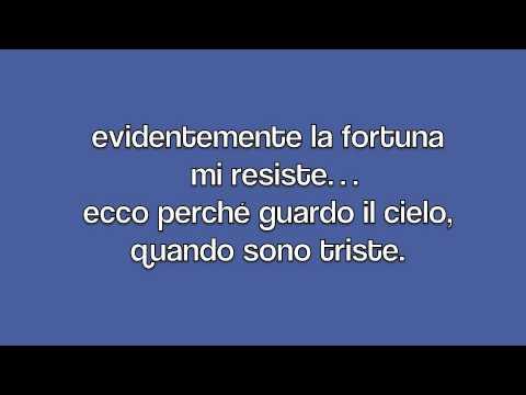 Povia Giuseppe - Triste