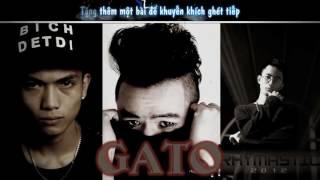 Đại chiến rap Việt 2013 và 2016