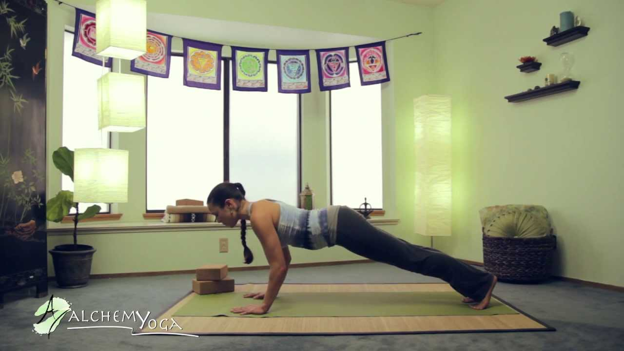 Gentle Yoga Sequence Yoga Sequence Flowing