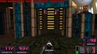 Doom Ancient Aliens Lets Play Part 2 - Quick Stream II
