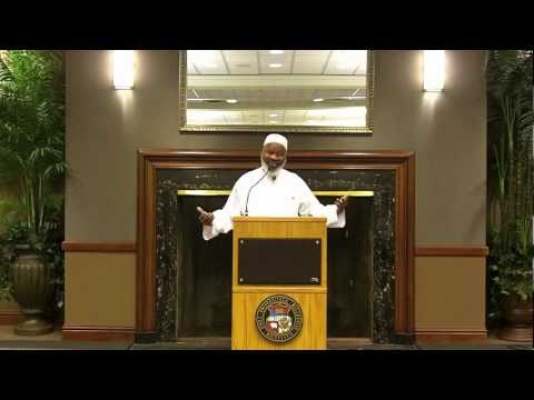 Pursuits of This World Beyond Material Gains-Imam Siraj Wahhaj