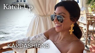 """Keeping Up With the Kardashians"" Katch-Up S14, EP.5 
