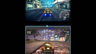 NEED FOR SPEED NO LIMITS Adreno VS Mali