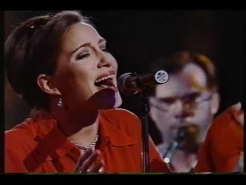 Lisa Nilsson - Aldrig Som Aldrig