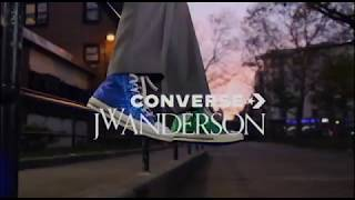 A Brief History of Converse