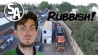 Rubbish Tip