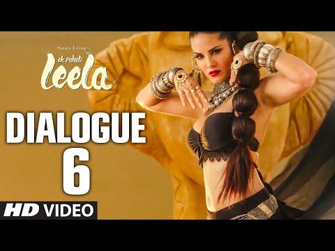 Ek Paheli Leela Dialogue - 'Mai Uski Murat Banaunga' | Sunny Leone | T-Series