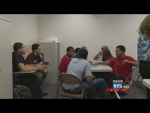 Horizon Christian Academy saves Imagine Schools