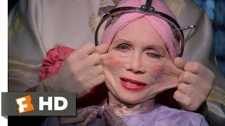 Brazil (2/10) Movie CLIP - Plastic Surgery (1985) HD