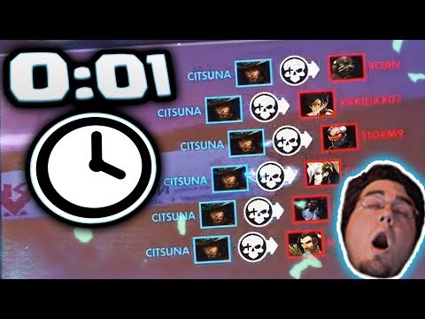 Overwatch - Craziest INSTANT Team Kills