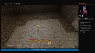 Minecraft Best way to mine for material Building materials!!!