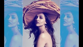 Oops! Deepika Padukone Gets TROLLED For Wearing An Oversized Hat | SpotboyE