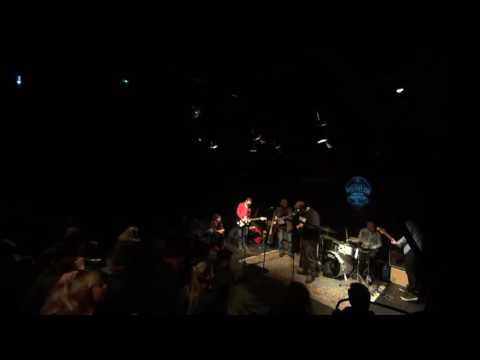 BOTO Blues'owy Poniedziałek - Daję Ci Próg (Sopot, 12 XII 2016)