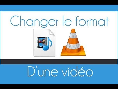 Comment convertir une vidéo dans un autre format (AVI,MP4,WMV,MOV) thumbnail