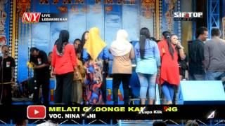 MELATI GODONGE KANGKUNG ~ NINA YANI - NADA PANTURA NINA YANI GROUP LIVE LEBAKMEKAR GREGED