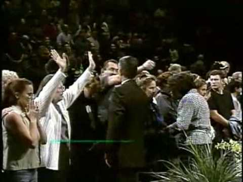 punched in face. Preacher Gets Punched In Face!