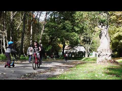 Mesél az őszi erdő - Ősz a Szalajka völgyben. /Relaxation/