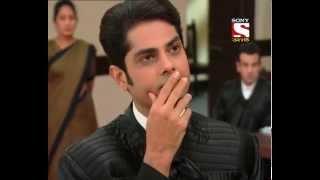 Adaalat - Bengali - Episode - 188&189 - Rahasyomay Chokh Part 1