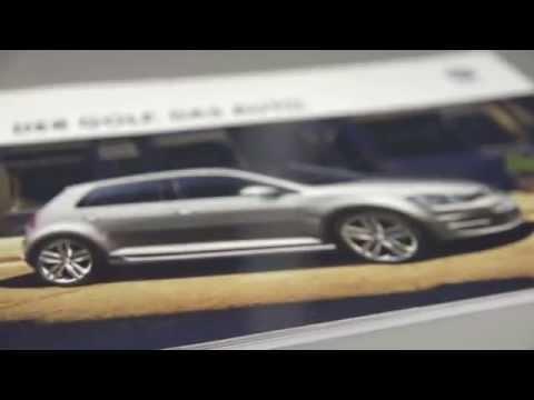 "Volkswagen AG ""Golf 7"