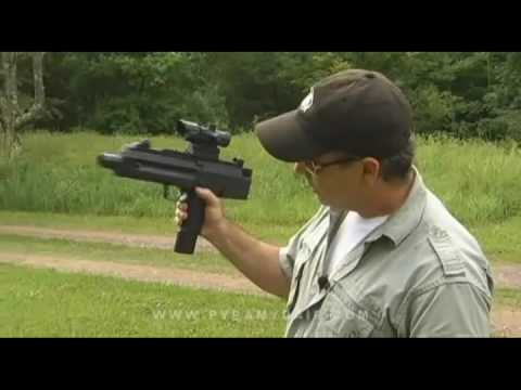 Airgun Reporter Episode 46: Umarex Steel Storm BB Gun