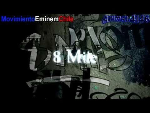 8 Mile - Trailer HD [Audio Latino]