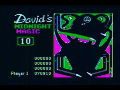 David's Midnight Magic - A Closer Look