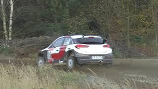 20. Lausitz-Rallye 2017