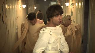 Watch Alexander Rybak Leave Me Alone video