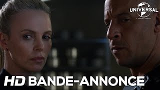 Fast & Furious 8 | Bande-Annonce Officiel (Universal Pictures) HD