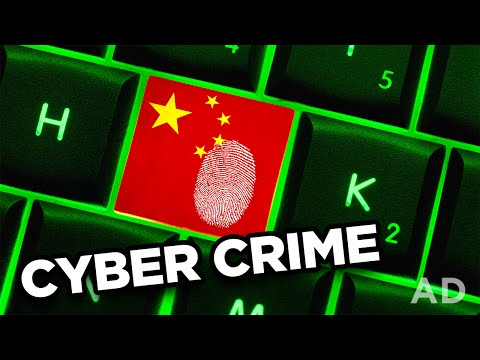 10 Dark Secrets Of Cybercrime