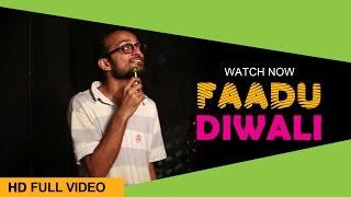 Faadu Diwali Celebration | Faadu Films | Latest Funny Videos | Funny Pranks 2014