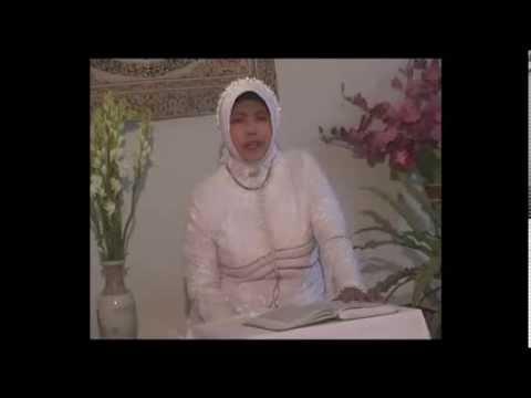 Lptq Kabupaten Bengkalis - Belajar Nagham Al Qur'an Bayati, Shaba, Hijaz Dra. Hj. Maria Ulfah, Ma video