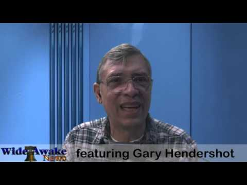 W.A.N. Radio with Gary Hendershot, Dec 9, 2014