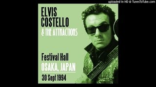 Watch Elvis Costello My Science Fiction Twin video