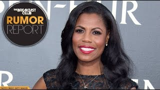 """Omarosa """"Resigns"""" From Trump Administration"""