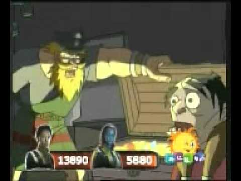 Chutti tv jackie chan adventures 090611show1part2.mp4 video
