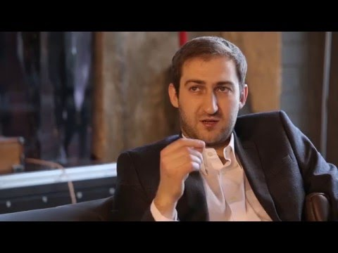 Михаил Чобанян: «Bitcoin работает на законах математики, а они не подвержены коррупции»