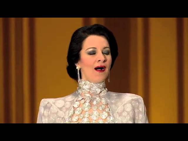 Angela Gheorghiu - Poulenc: Les chemins de l'amour - Romanian Athenaeum Bucharest - April 2013