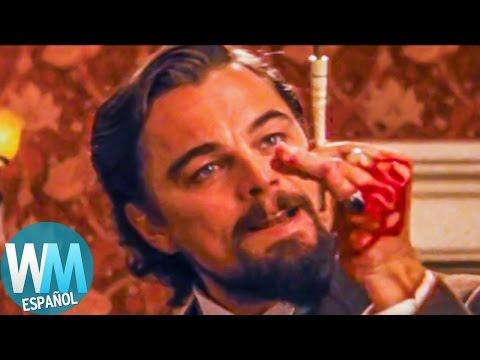 ¡Top 10 Lesiones Durante la Filmación Que Salieron en las Películas! WatchMojo Español