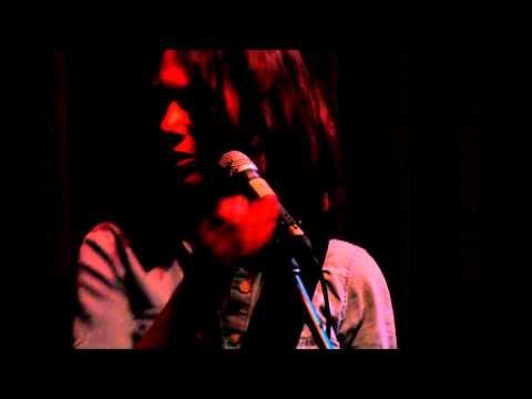 Susanna Hoffs Live at Eddies Attic 10 29 2012