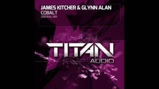 James Kitcher & Glynn Alan – Cobalt (Original Mix)