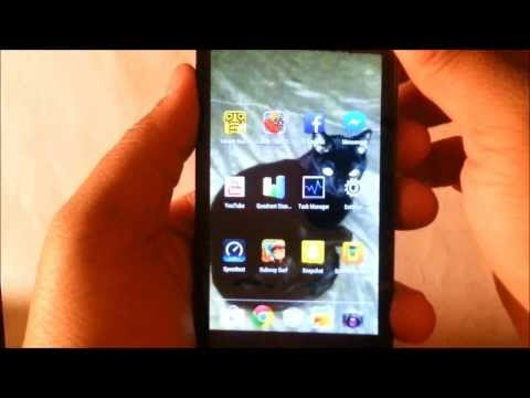 AT&T Z998 Review (GoPhone)