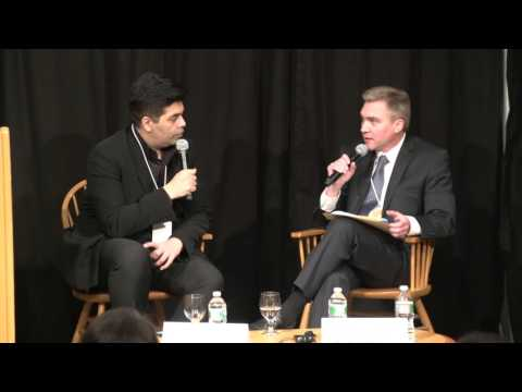Keynote   The Hashtag Democracy   Karan Johar   Part 1