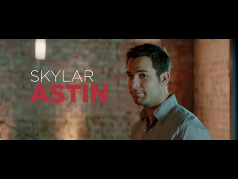 Cavemen Official Trailer #1 (2014) - Skylar Astin Comedy Movie HD