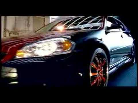 "Chevrolet 2007 Super Bowl Commercial – ""Ain't We Got Love"""
