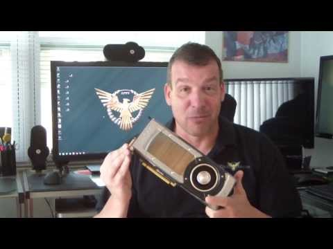 NVIDIA GeForce GTX 770 2GB Unboxing + Review + Benchmarks